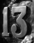 Trīspadsmit