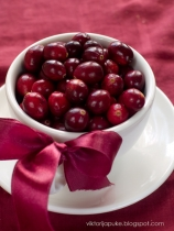 ~cranberry~